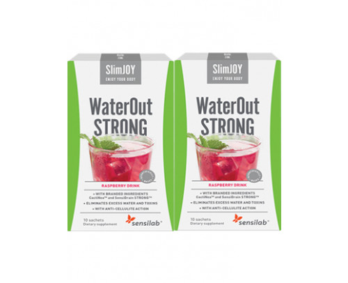 WaterOut STRONG Duo 1+1 OFFER