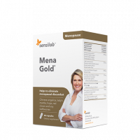 MenaGold® - Menopause without the symptoms