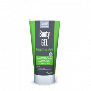 Anti-cellulite cream: Booty Gel