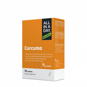 ALL IN A DAY CURCUMA - 20% off