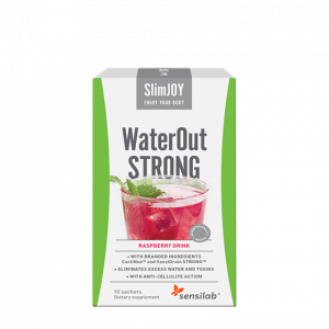 WaterOut STRONG