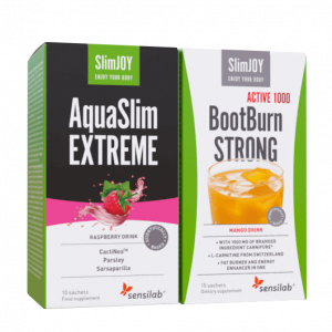 15-day Quick Slimming Bundle