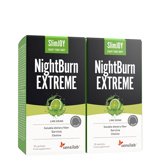 NightBurn EXTREME Duo