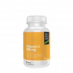 Rose hip Vitamin C 500 mg