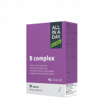 ALL IN A DAY B complex -20%