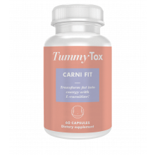 Carni Fit: L-carnitina per le donne