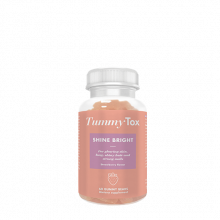 Shine Bright Beauty Gummies -25%