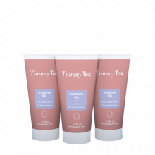 Slimming gel 1+2 GRATIS
