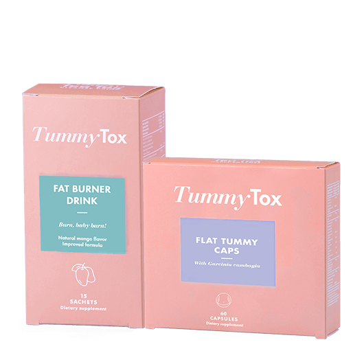 Flat Tummy bundle -45%