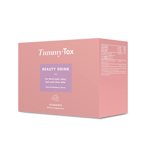 Beauty Drink -38%