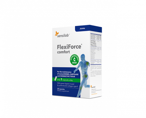 FlexiForce comfort