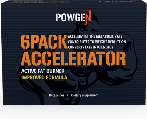 6Pack Accelerator Improved