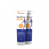 FlexiForce gel 1+1