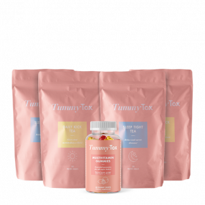 2x Daily Kick & Sleep Tight + DARILO: Multivitaminski bonboni