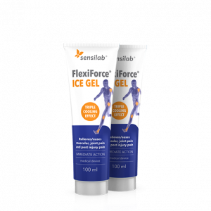 FlexiForce gel 1+1 GRATIS