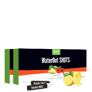 WaterOut SHOTS 2x