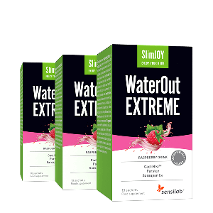 3x WaterOut EXTREME
