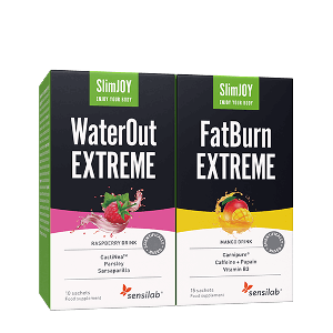 WaterOut EXTREME + FatBurn EXTREME GRATIS