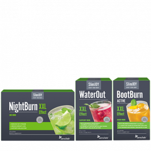 NightBurn NEW Lime + WaterOut + BootBurn ACTIVE XXL