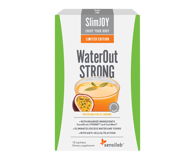 WaterOut STRONG Tropic Limited Edition