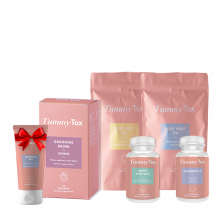 Slim Detox -53% + Slimming Gel GRATIS
