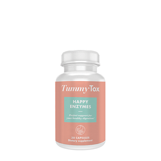 Happy Enzymes -40%