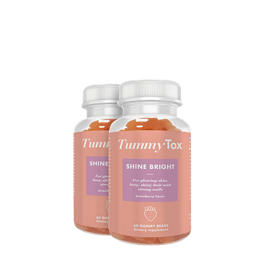 Beauty Gummies 1+1 GRATIS