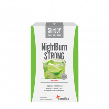 [Novità] NightBurn STRONG
