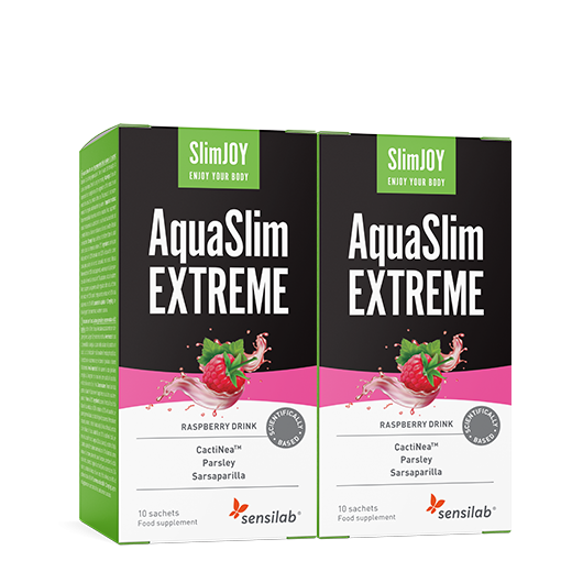 AquaSlim EXTREME - Duo