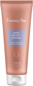 Cutie Booty LOTION