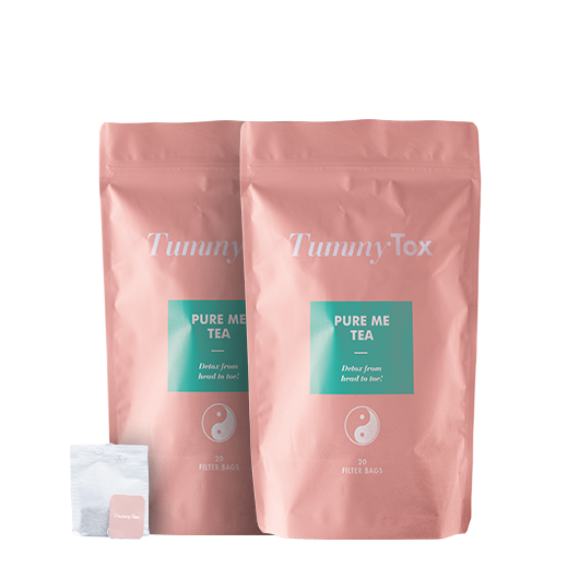 Pure Me Tea 1+1 GRATIS