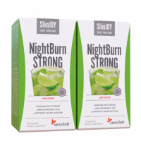 NightBurn STRONG: Compra 1, RECIBE 2