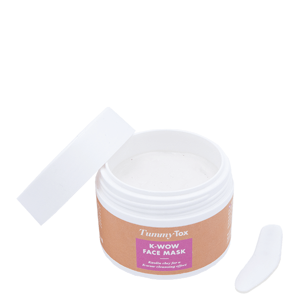 K-WOW Mascarilla facial purificante