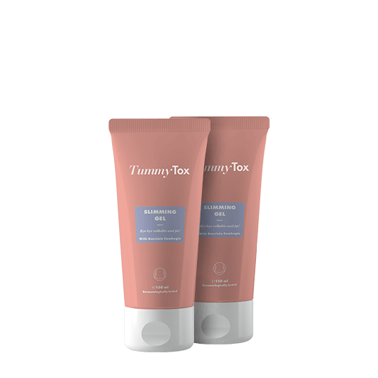Slimming gel 1+1 GRATIS