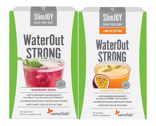 WaterOut + WaterOut Tropic GRATIS