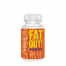 Fat Out! Thermo Burn