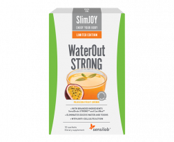 WaterOut STRONG Limited edition