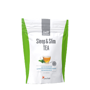 Sleep & Slim Tea