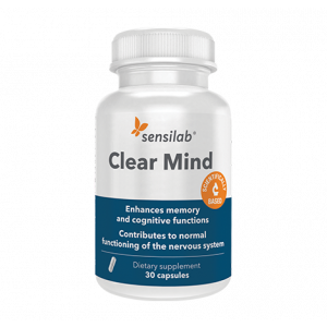 Clear Mind -20%