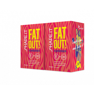 Fat Out! T5 SUPERSTRENGTH: 1+1 GRATIS