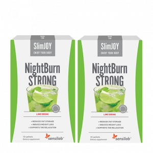 NightBurn STRONG 1+1 GRATIS