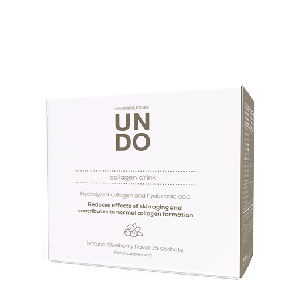 UNDO Collagen drink