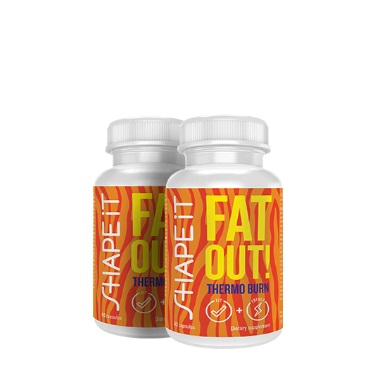 2x Fat Out