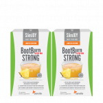BootBurn STRONG Active 1000 Limited edition: 1+1 GRATIS