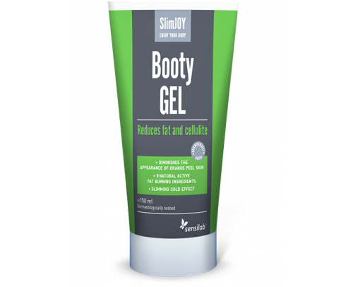 Booty Gel - Anti-Cellulite