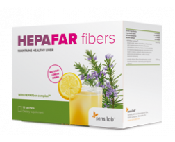 Hepafar Fibers Drinks