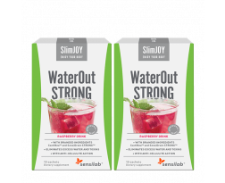 2x WaterOut Strong