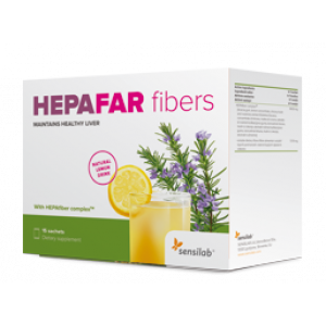 Hepafar Fibers Drink