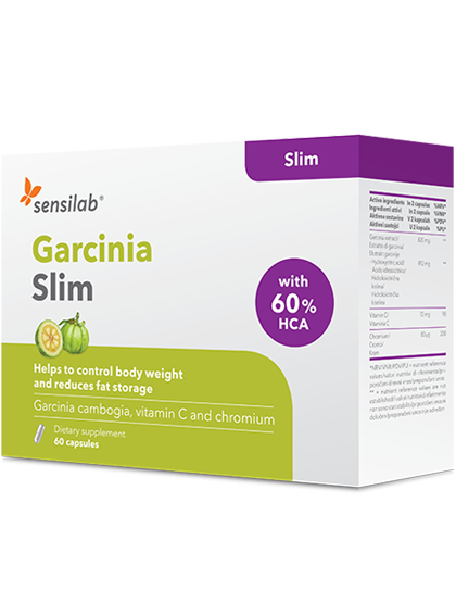 Safety brand of garcinia cambogia