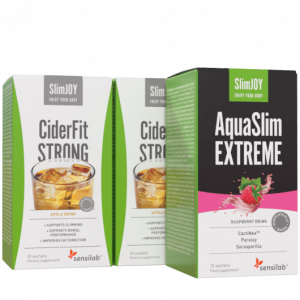 Paquete Pure Slimming